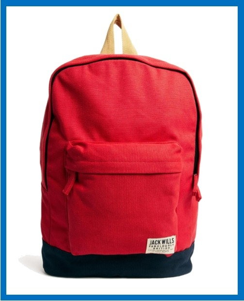 TSS Backpack