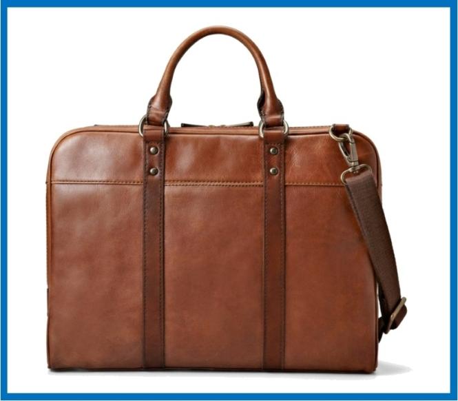 TSS Briefcase