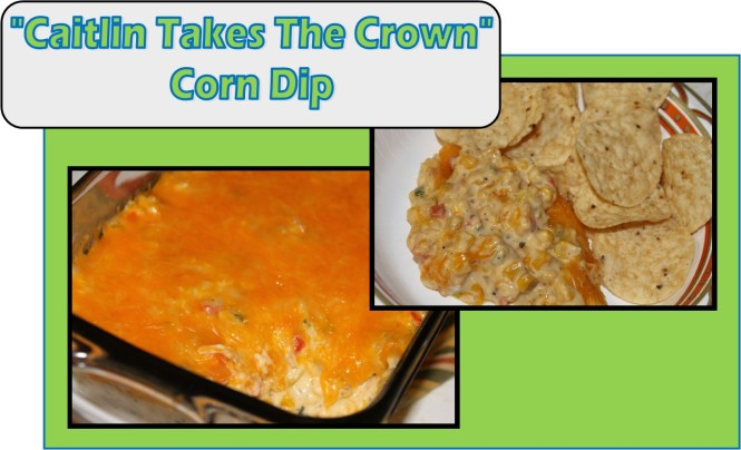 Corn Dip Photo