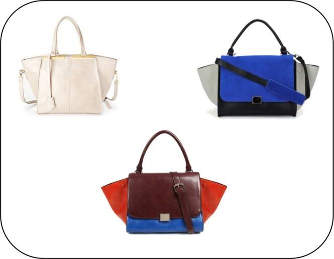 TSS Trapeze Bag