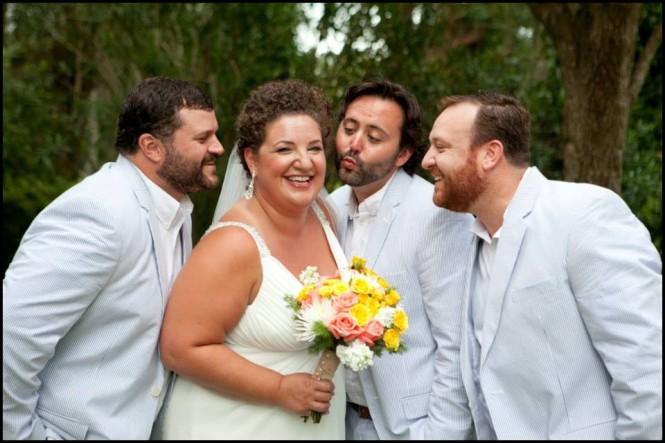 Lingenfelser Wedding